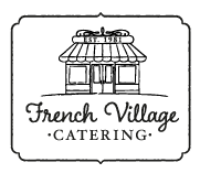 french village office logo